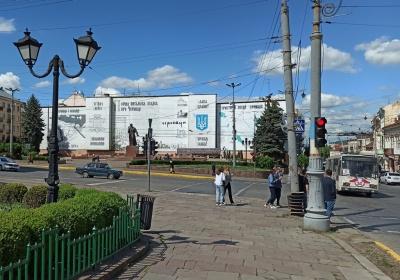 COVID-19 на Буковині: скільки нових хворих виявили медики сьогодні