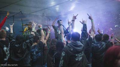 Не лише «Обнова-фест»: у центрі Чернівців сьогодні відбудеться рок-фестиваль