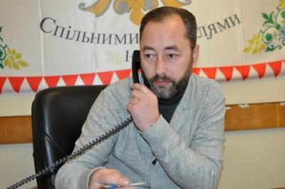 """""""Дякую за те, що хвалили і критикували"""": Обшанський звільнився з управління благоустрою"""