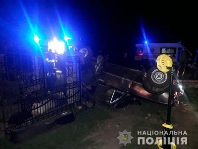П'яна буковинка за кермом несправної автівки вчинила смертельну ДТП, її судитимуть