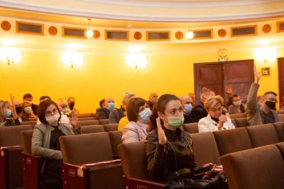 Дату виборів ректора Буковинського медуніверситету досі не призначили: Ляшка просять прийняти рішення
