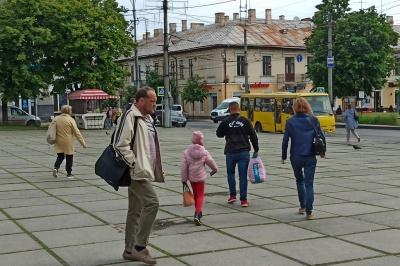 Ситуація з коронавірусом на Буковині: скільки нових випадків хвороби виявили сьогодні