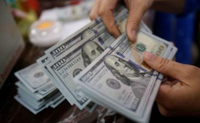 Кабмін спрогнозував курс долара на три роки