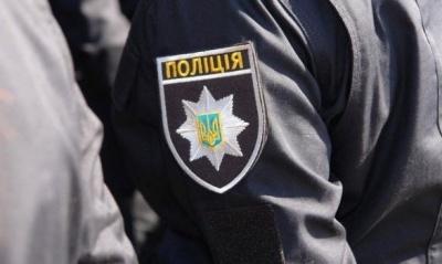 Вдарив поліцейського ногою в обличчя: на Буковині засудили чоловіка