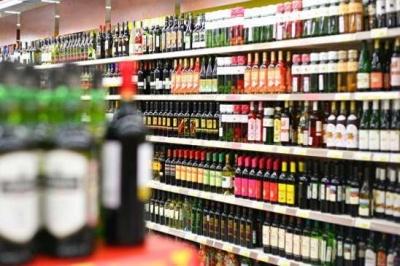 У Чернівцях знову хочуть заборонити нічний продаж алкоголю