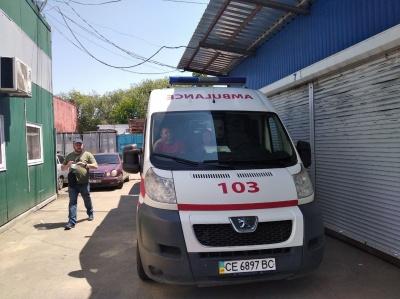 Скільки нових випадків коронавірусу зафіксували медики сьогодні на Буковині