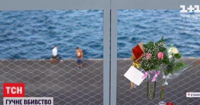 На дні моря знайшли мертву дитину: тисячі людей вийшли на мітинг