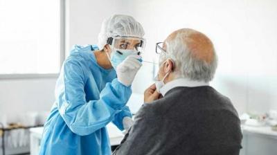 Британські вчені заявили про зміну головних симптомів COVID-19