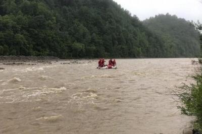 12-річний буковинець впав у гірську річку: стали відомі деталі страшної трагедії