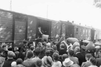 Невідома Буковина: 80 років масової депортації