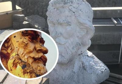 Чому демонтували пам'ятник Воробкевичу: посадовець ратуші Чернівців дав вичерпну відповідь