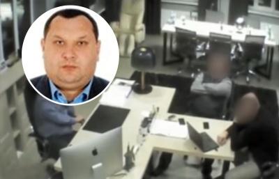 Справа Мунтяна: бізнесмену з Буковини Кушніру не скасували підозру