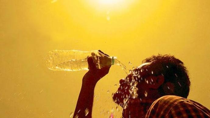 Тиждень в Україні починається зі спеки до 34°